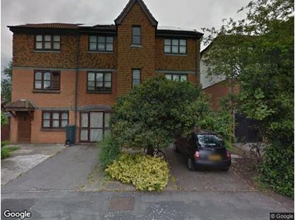 1 Bed Flat, Fullbrook Close, SL6