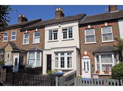 4 Bed Terraced House, Chelmsford Road, N14