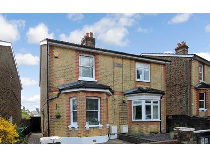 2 Bed Semi-Detached House, Bayhall Road, TN2