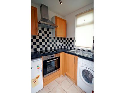 Studio Flat, Blundell Road, HA8