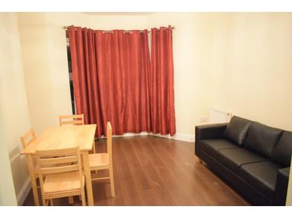 2 Bed Flat, Ballater Road, SW2
