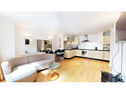 2 Bed Flat, High Holborn, WC1V