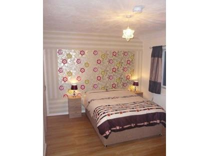 Room in a Shared House, Parkway, M38