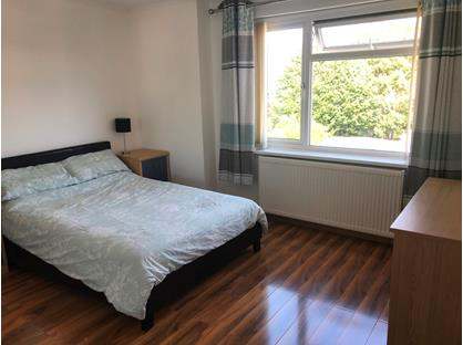 Room in a Shared Flat, College Gardens, BN11