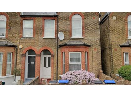 1 Bed Flat, Robinson Road, SW17