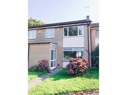 3 Bed Terraced House, Lawrence Road, WA14