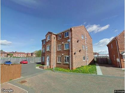 2 Bed Flat, Thornwood Close, S63