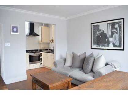 2 Bed Flat, Castletown Road, W14
