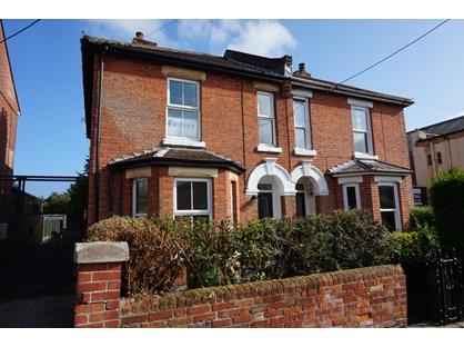 3 Bed Semi-Detached House, Station Road, SO31