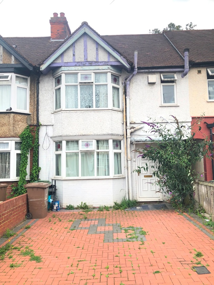 Luton 1 Bed Flat Luton Lu4 To Rent Now For 163 600 00 P M