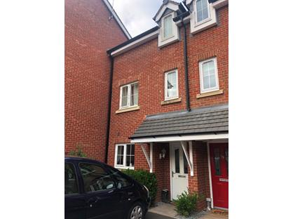4 Bed Terraced House, Chamberlain Close, ST14