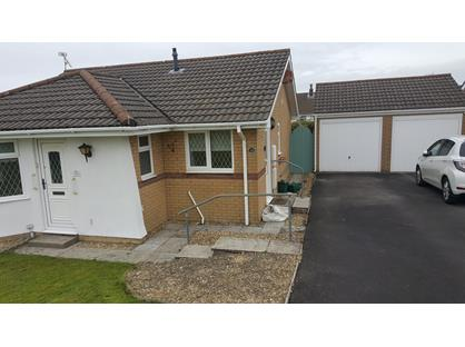 2 Bed Bungalow, Cae Eithin, SA6