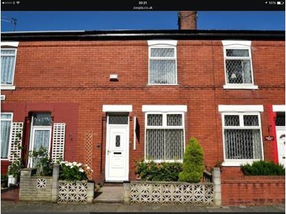 2 Bed Terraced House, Woodfield Grove, M30