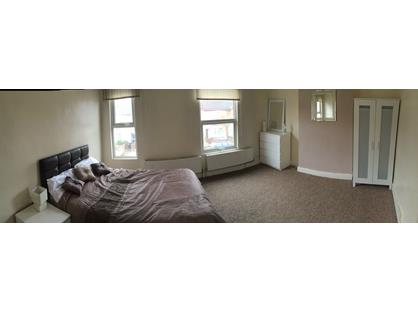 Room in a Shared House, Cromwell Road, MK40