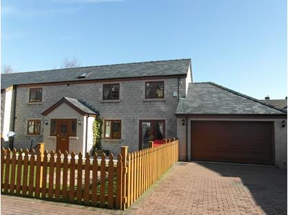3 Bed Semi-Detached House, Thorn Heyes Cottages, SK17
