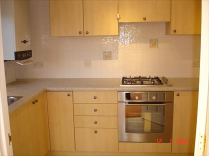 1 Bed Flat, Luca House, SG8