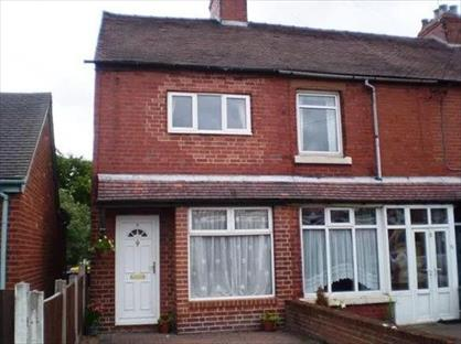 2 Bed Terraced House, Tean Road, ST10