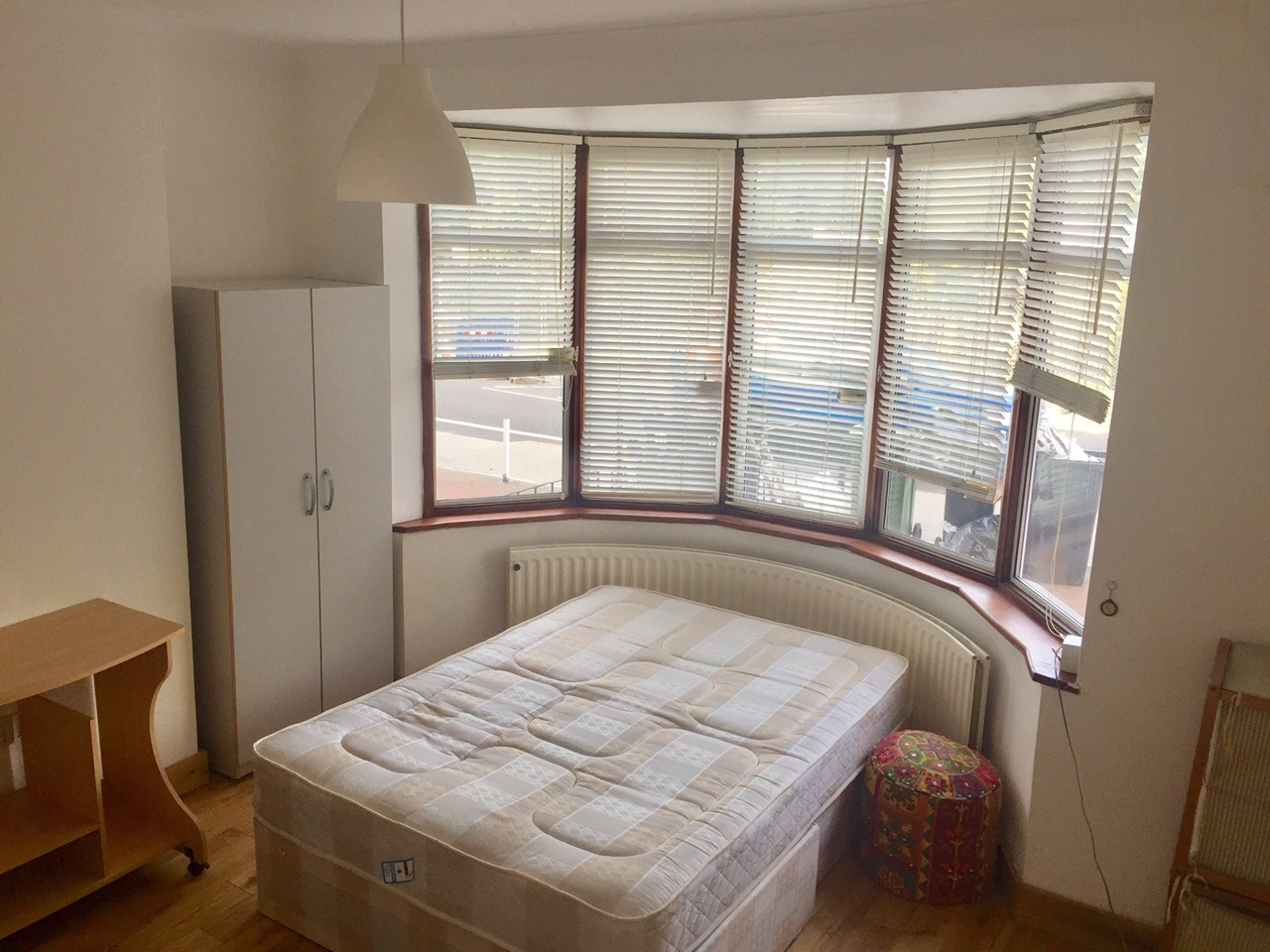 London Room In A Shared House Leigham Vale Sw16 To