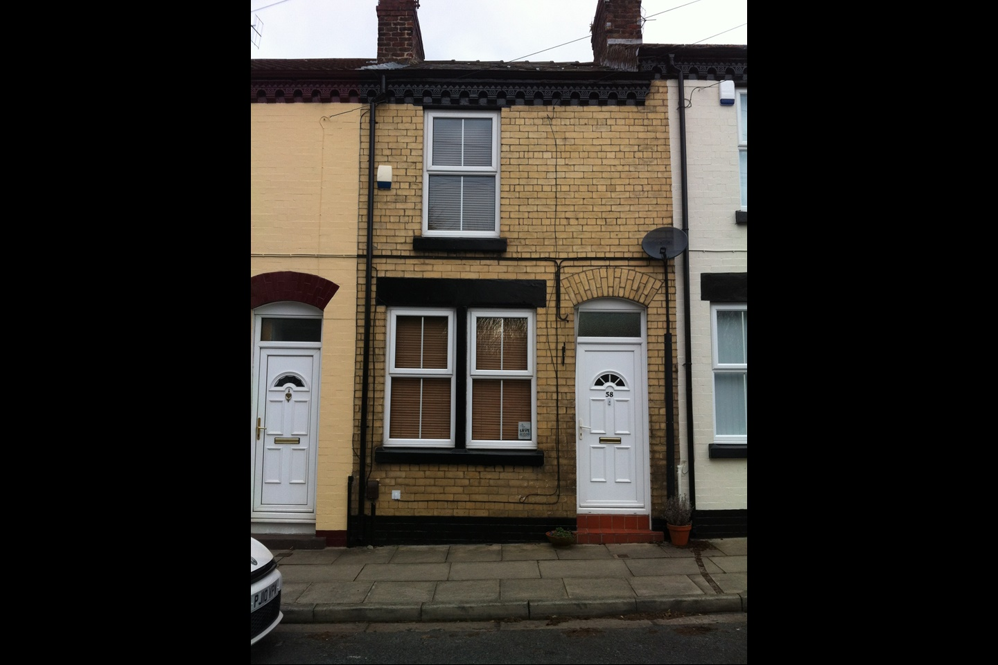 Bed House To Rent Liverpool