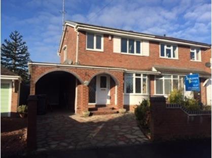 3 Bed Semi-Detached House, Mill Close, ST11