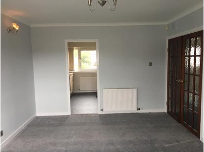 2 Bed Flat, Glenavon Drive, KY12