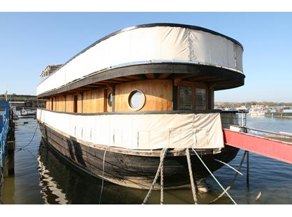 6 Bed House Boat, Medway Bridge Marina, ME1