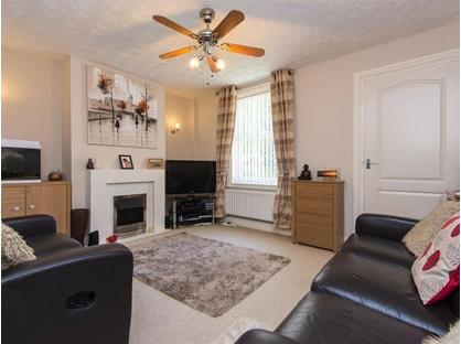 3 Bed Terraced House, Alma Place, PE23