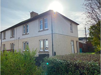 1 Bed Flat, Stewart Crescent, ML2