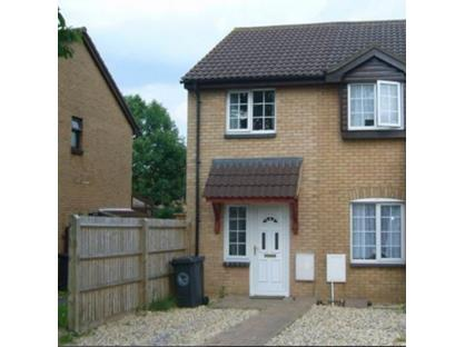 1 Bed Terraced House, Heather Close, OX18