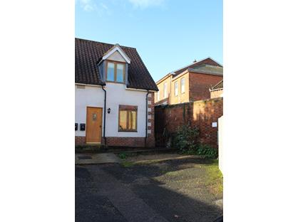 2 Bed Semi-Detached House, Blyburgate, NR34