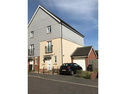 3 Bed Terraced House, Skylark Way, IP14