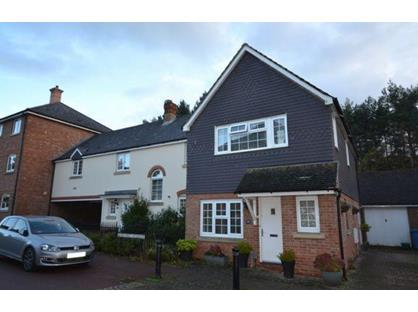 3 Bed Semi-Detached House, The West Hundreds, GU51