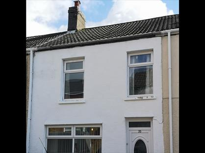 3 Bed Terraced House, Bridgend Road, CF32