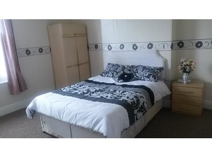 Room in a Shared House, Edward Street, B70