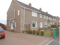 3 Bed Semi-Detached House, Townhead Drive, ML1
