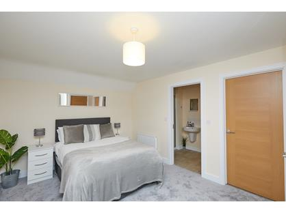 Room in a Shared House, Prince George Drive, DE22