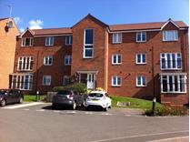 2 Bed Flat, Wordsley, DY8