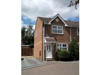 2 Bed End Terrace, Barnes Close, EX14