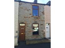 2 Bed Terraced House, Wood St, BB11