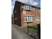 1 Bed Flat, Priory Lane, SK5