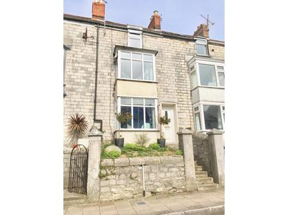 4 Bed Terraced House, Fortuneswell, DT5