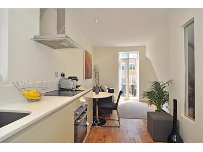1 Bed Flat, Pennard Road, W12