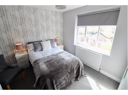 Room in a Shared House, Loughborough Road, LE12
