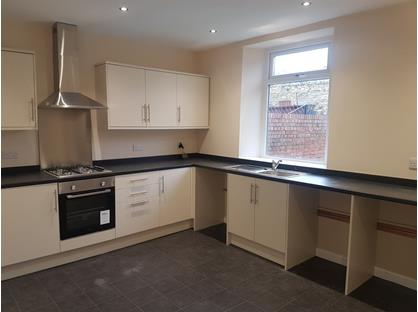 4 Bed Terraced House, Durham Road, DH8