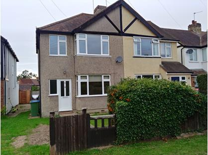 3 Bed Semi-Detached House, Telegraph Lane, KT10