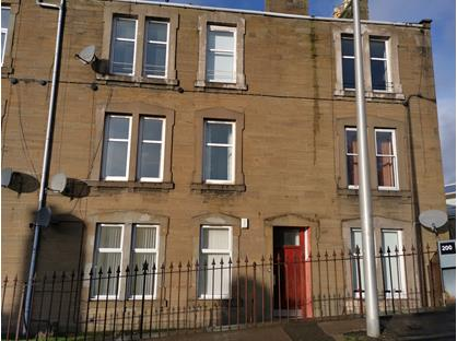 2 Bed Flat, Church Street, DD5