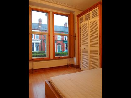 1 Bed Flat, Langdale Road, L15