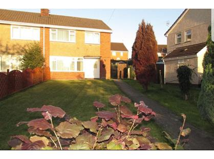 3 Bed Semi-Detached House, Heol y Gelli, SA4