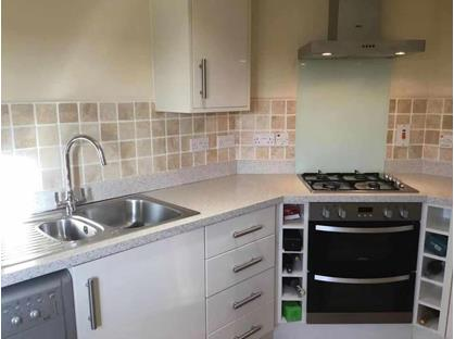 2 Bed Flat, Overstreet Green, GL15