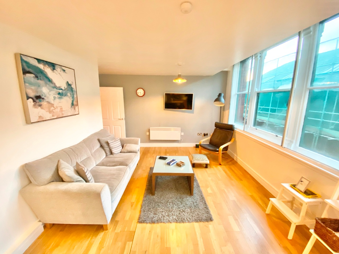 Manchester - 2 Bed Flat, Dale Street, M1 - To Rent Now for ...